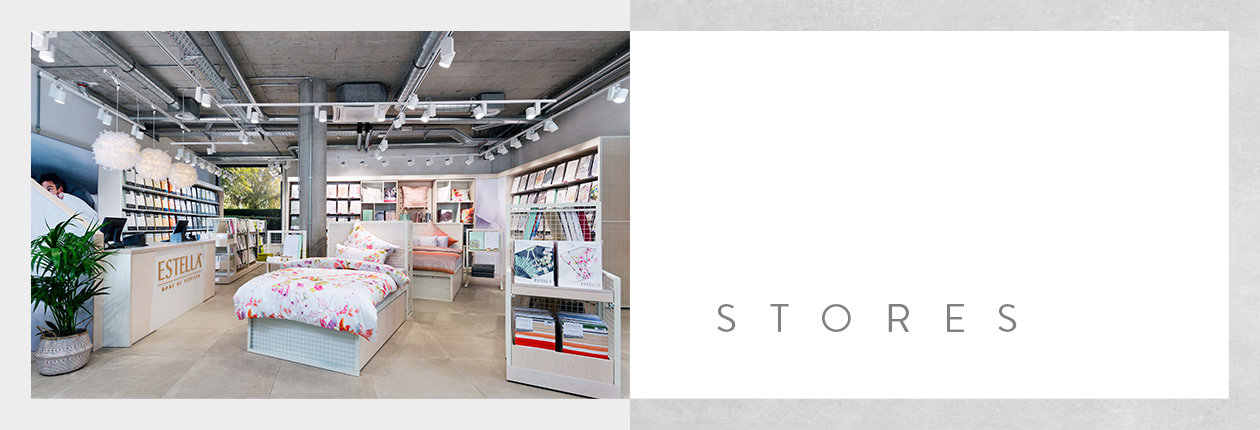 Estella Heimtextilien Storefinder | Online-Shop