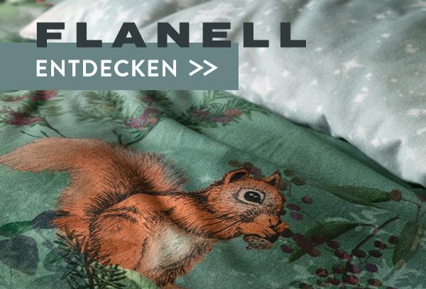Estella Bettwäsche Winter-Flanell | Online-Shop