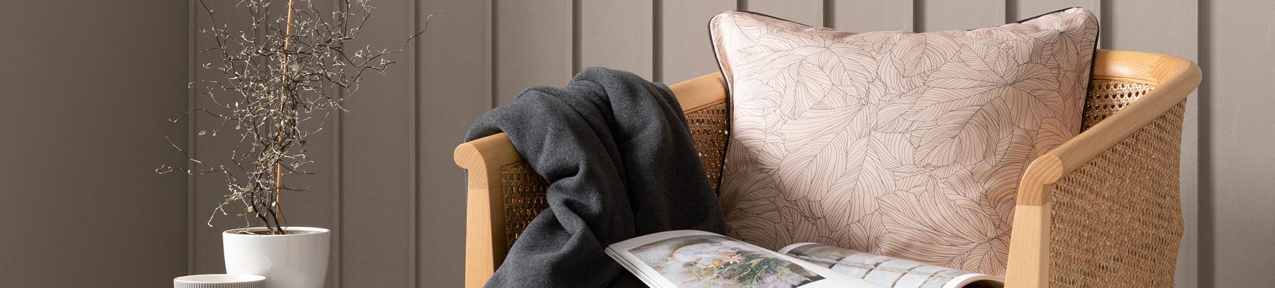 Estella Home Wohndecken Kuscheldecken | Online-Shop