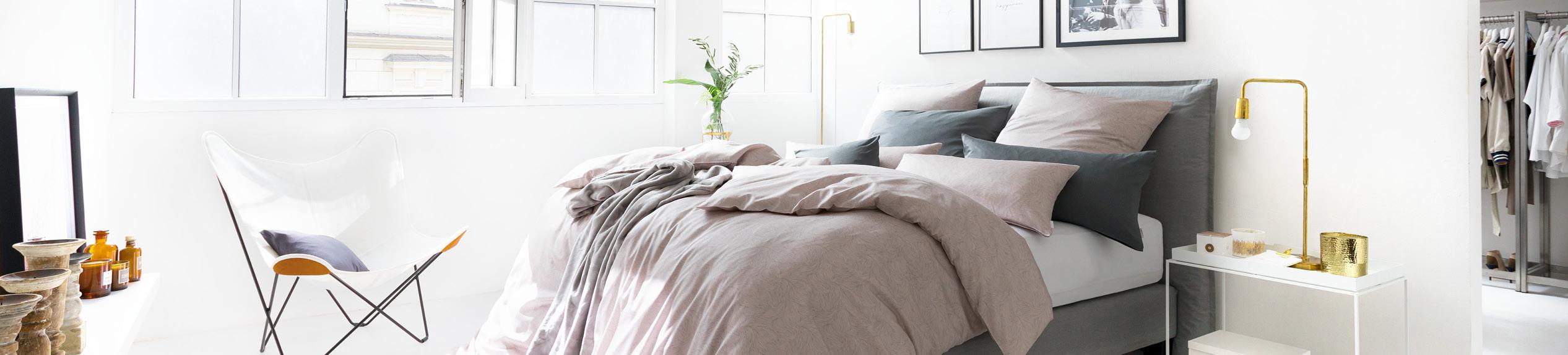 Estella Ateliers GmbH - Bettwäsche zum Wohlfühlen | Online-Shop