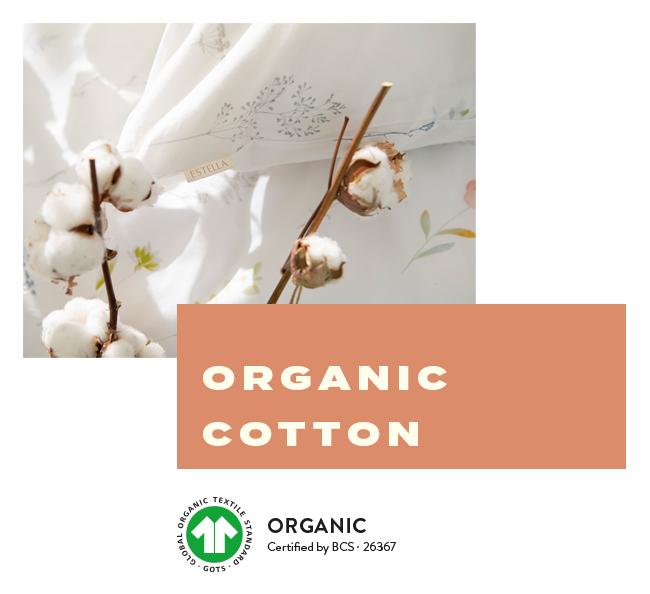Estella Bio-Bettwäsche Organic Cotton | Online-Shop