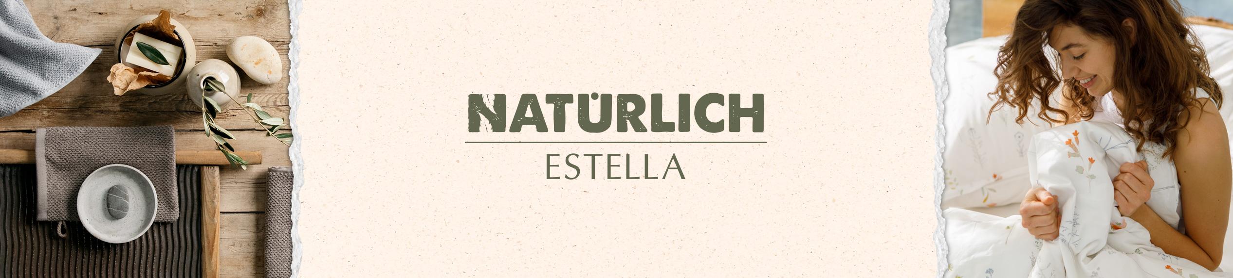Bio-Serie Natürlich Estella  | Online-Shop