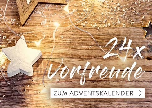 Estella Bettwäsche Adventskalender | Online-Shop