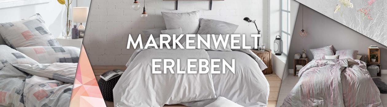 Estella Bettwäsche Markenwelt
