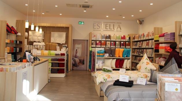 Estella Ingolstadt Village | Online-Shop
