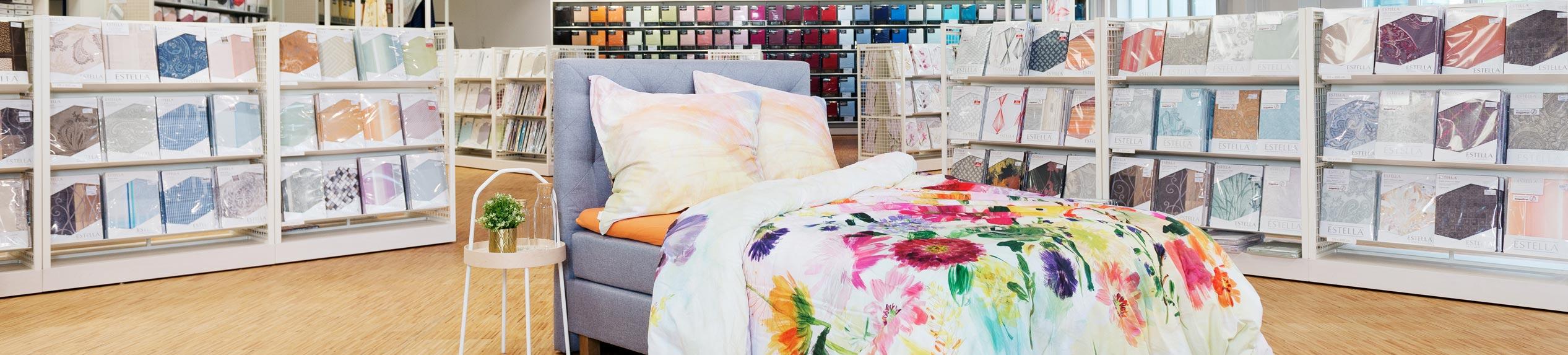 Estella Händlersuche Storefinder | Online-Shop