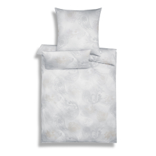 Bettwäsche Edmond   silber