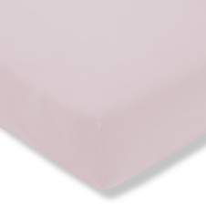Spannbetttuch Zwirn-Jersey   lilac