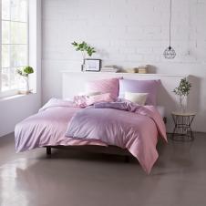 Bettwäsche Miro | lilac 135x200 + 80x80
