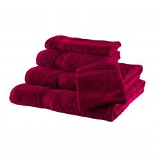 Handtuch Imperial | rubin