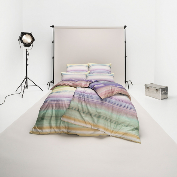 Bettwäsche Bright | multicolor