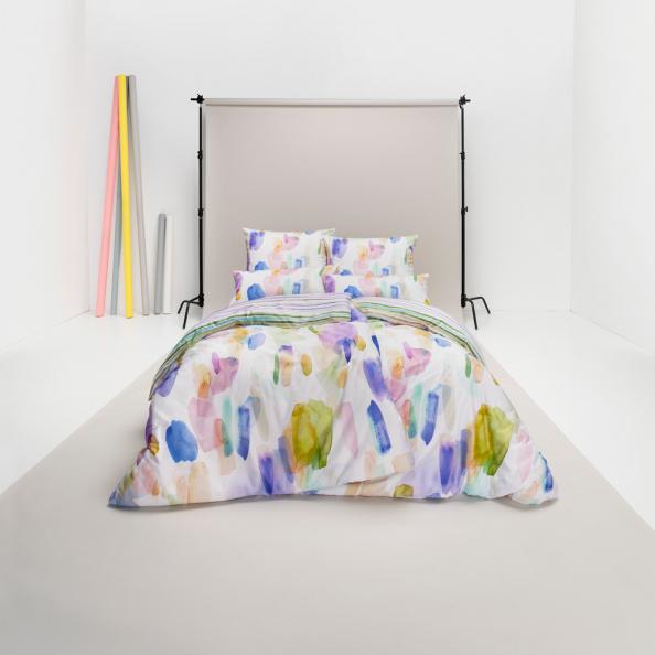 Bettwäsche Fancy   multicolor