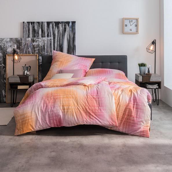 Bettwäsche Lucian | pink