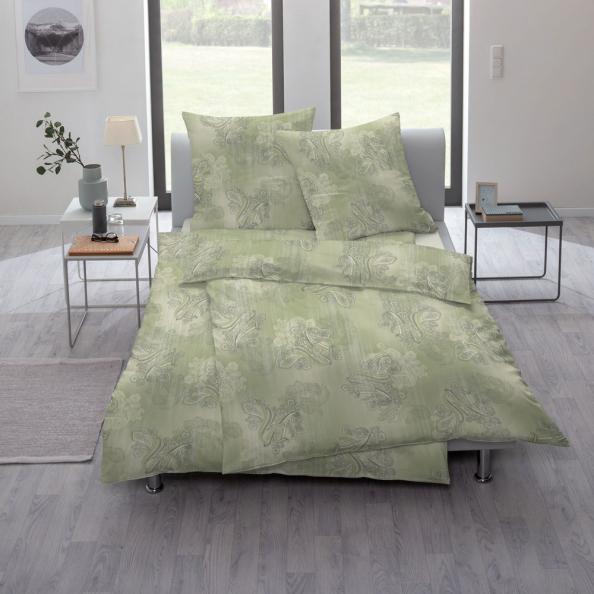 Bettwäsche Estella | verde