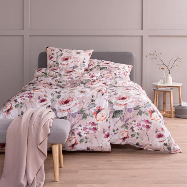 Bettwäsche Belmira | rosa