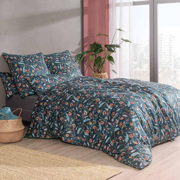 Bettwäsche Esmeralda   multicolor