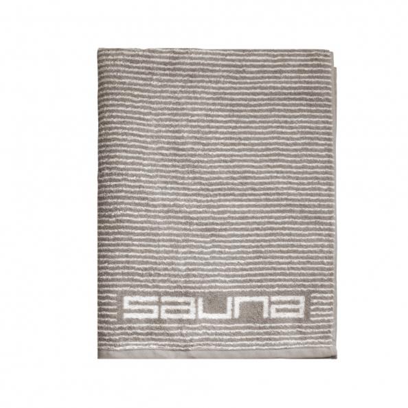 Saunatuch   kiesel