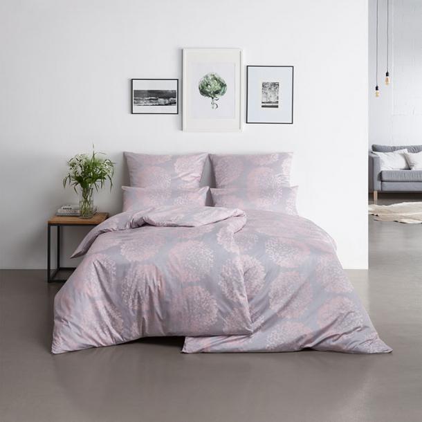 Bettwäsche Milla | rosenholz