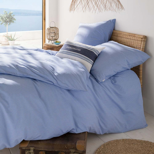 Bettwäsche Sören   bleu