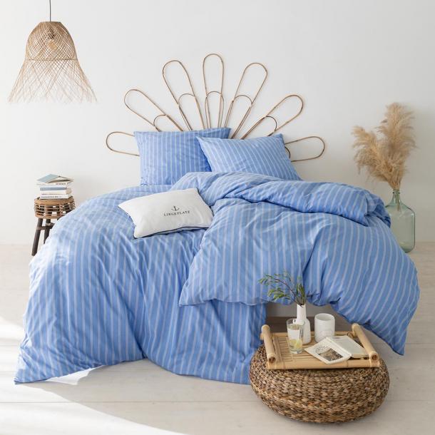 Bettwäsche Mattes | bleu