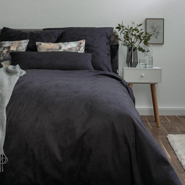 Bettwäsche Carrara | schiefer