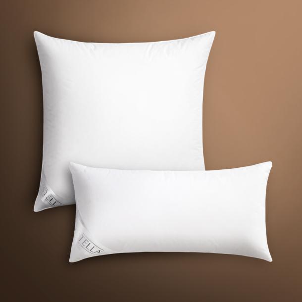 kissen exquisit weiss estella. Black Bedroom Furniture Sets. Home Design Ideas