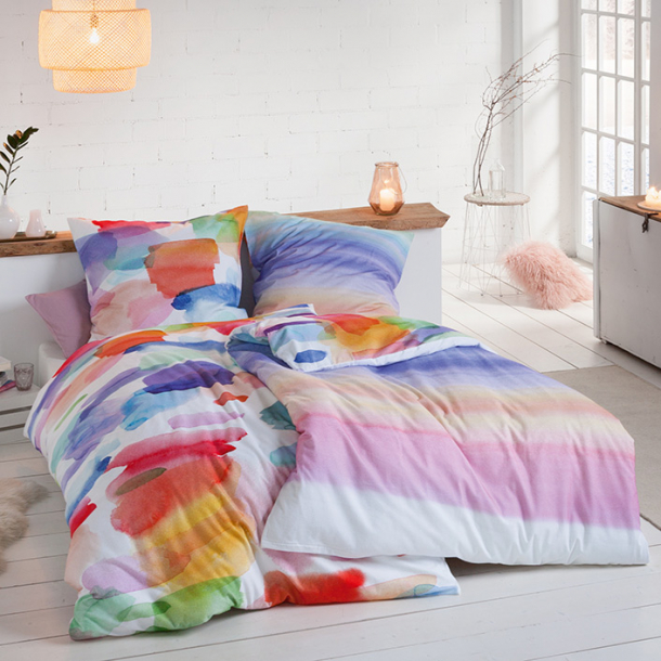 Bettwäsche Splash | multicolor