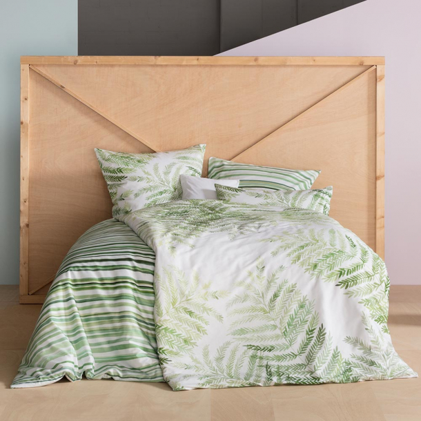 Bettwäsche Fern | grün