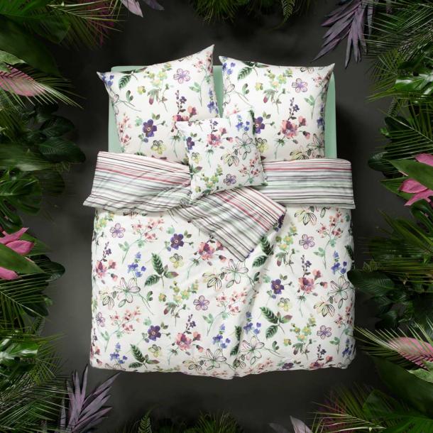 Bettwäsche Lily | multicolor