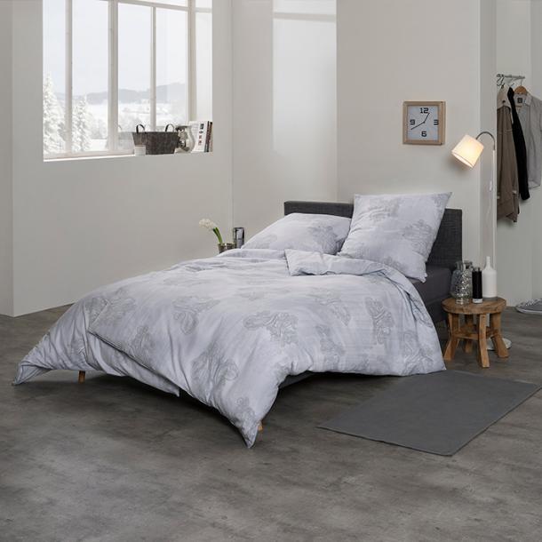 Bettwäsche Sasso | stein