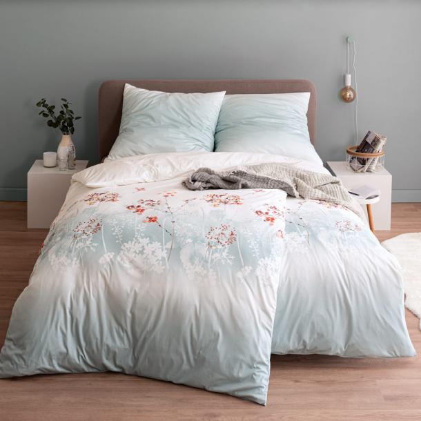 Bettwäsche Allegra | mint