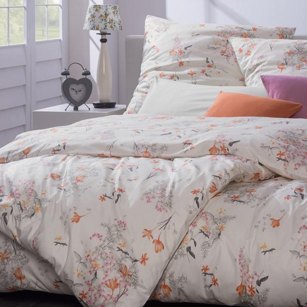 Bettwäsche Marisa | apricot