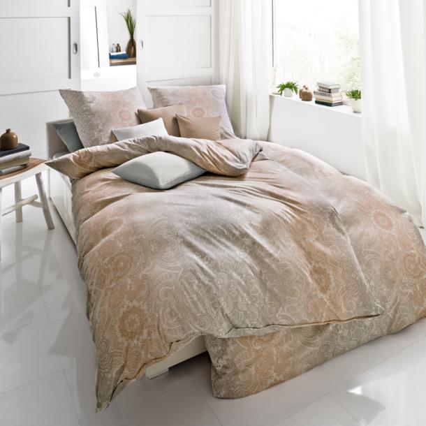 Bettwäsche Marlen | sand