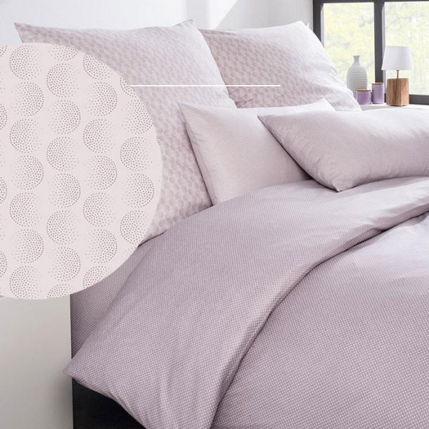 Bettwäsche Dilan | lavendel