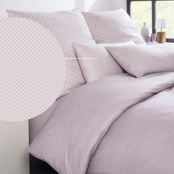 Bettwäsche Tarun | lavendel
