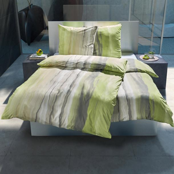 Bettwäsche Nika | alge