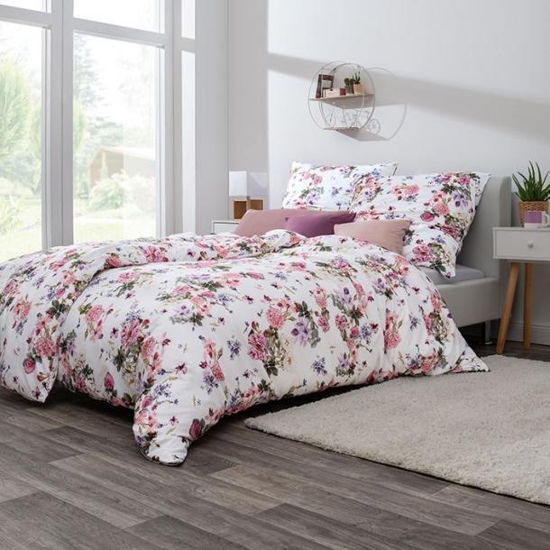 Bettwäsche Olivia | maulbeer