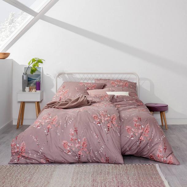 Bettwäsche Nina | rosenholz