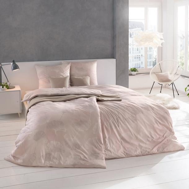 Bettwäsche Isabella | rosa