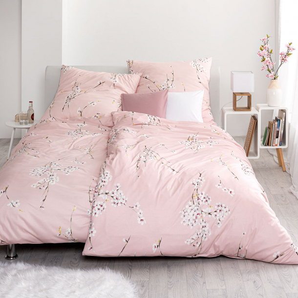Bettwäsche Kim | rosa