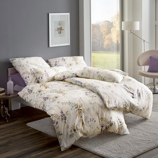 Bettwäsche Mariella | lavendel