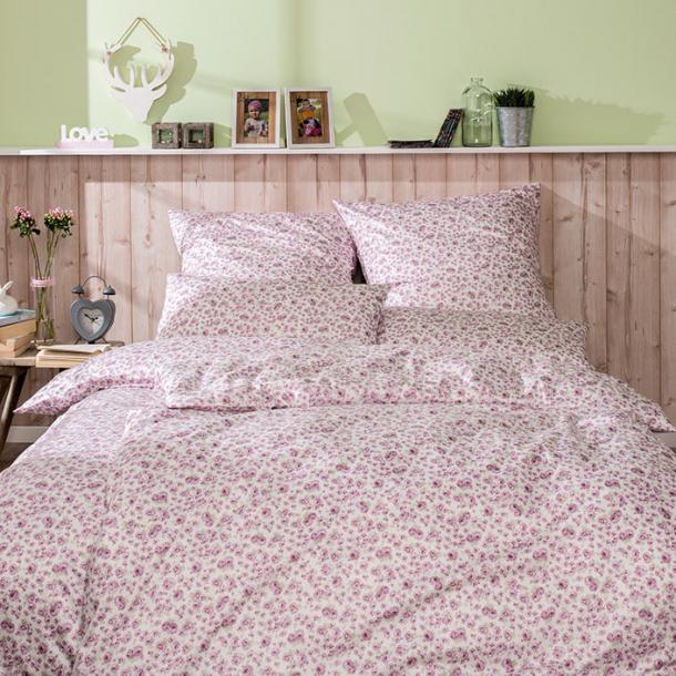 Bettwäsche Romy | flieder
