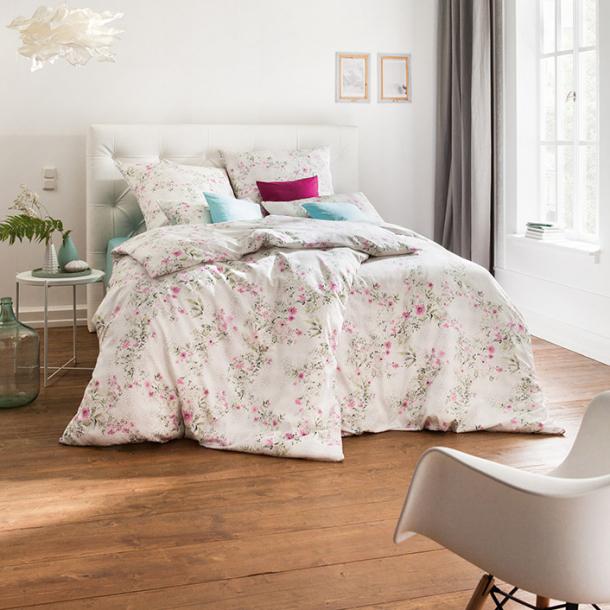 Bettwäsche Romina | lilac