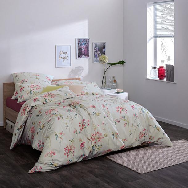 Bettwäsche Marilou | flamingo