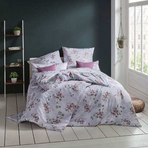 Bettwäsche Monique | rosenholz
