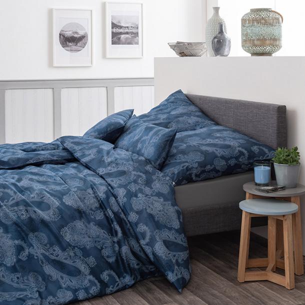 Bettwäsche Dilay | blau