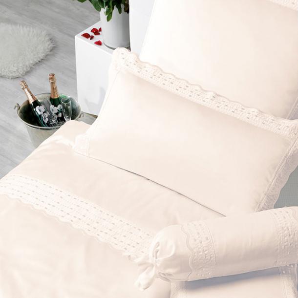 Bettwäsche Just Married | elfenbein