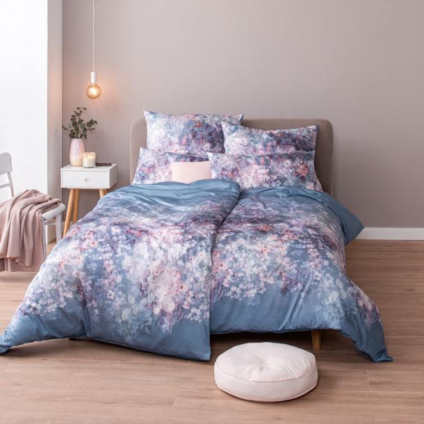 Bettwäsche Lunita | blau
