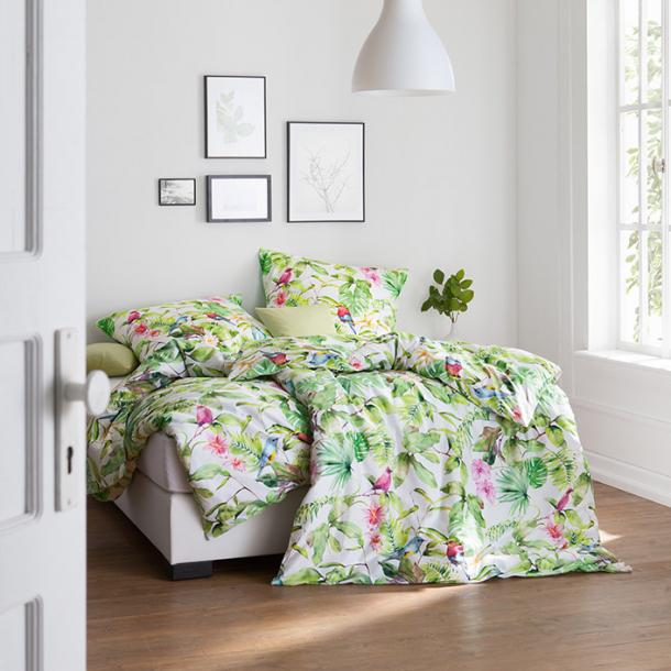 Bettwäsche Lilou | grün