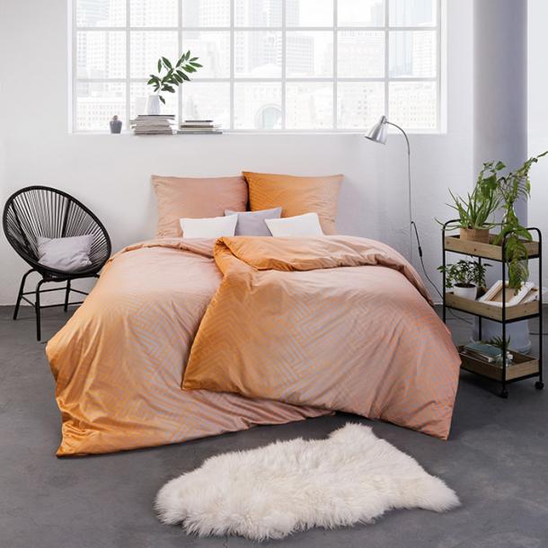 Bettwäsche Tino | orange